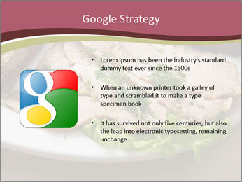 0000076015 PowerPoint Templates - Slide 10