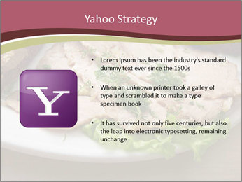 0000076015 PowerPoint Templates - Slide 11
