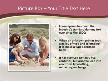 0000076015 PowerPoint Templates - Slide 13