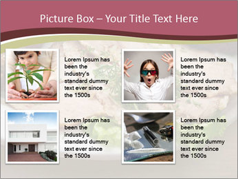 0000076015 PowerPoint Templates - Slide 14