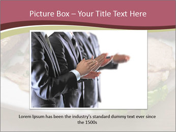 0000076015 PowerPoint Templates - Slide 16