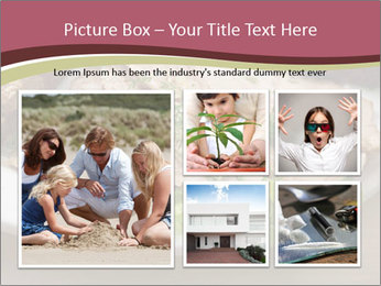 0000076015 PowerPoint Template - Slide 19