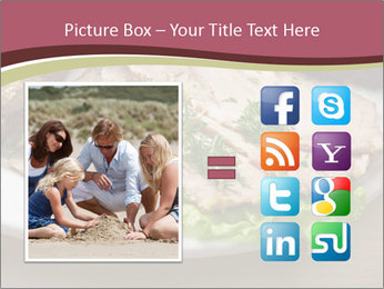 0000076015 PowerPoint Template - Slide 21