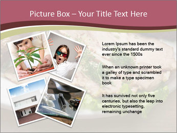 0000076015 PowerPoint Templates - Slide 23