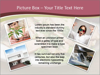 0000076015 PowerPoint Template - Slide 24