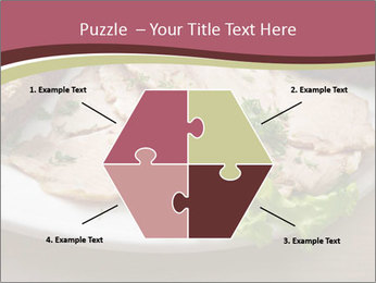 0000076015 PowerPoint Templates - Slide 40