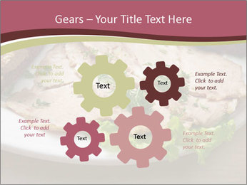0000076015 PowerPoint Templates - Slide 47