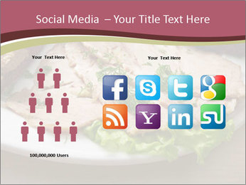 0000076015 PowerPoint Templates - Slide 5