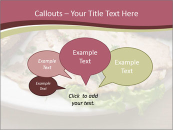 0000076015 PowerPoint Templates - Slide 73