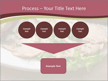 0000076015 PowerPoint Templates - Slide 93