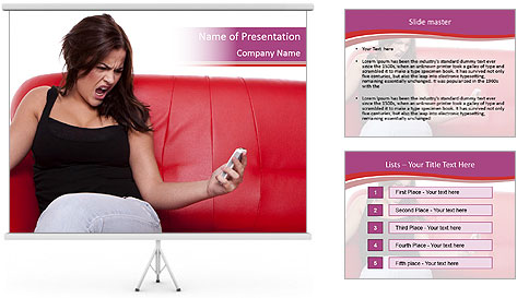 0000076016 PowerPoint Template