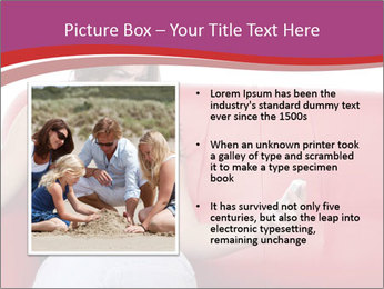 0000076016 PowerPoint Template - Slide 13