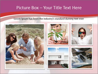 0000076016 PowerPoint Template - Slide 19