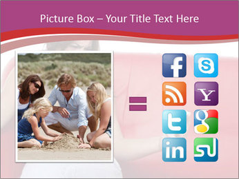 0000076016 PowerPoint Template - Slide 21