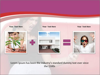 0000076016 PowerPoint Template - Slide 22