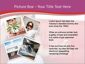 0000076016 PowerPoint Template - Slide 23