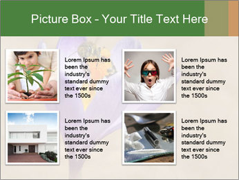 0000076017 PowerPoint Template - Slide 14