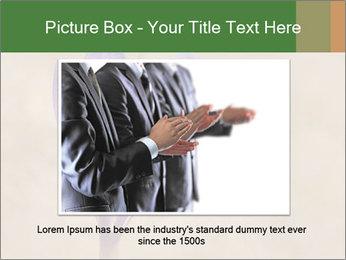 0000076017 PowerPoint Templates - Slide 16