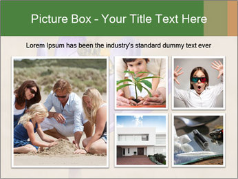 0000076017 PowerPoint Template - Slide 19