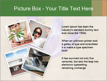 0000076017 PowerPoint Template - Slide 23
