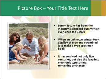 0000076018 PowerPoint Template - Slide 13