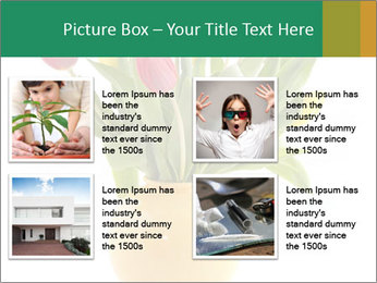 0000076018 PowerPoint Template - Slide 14