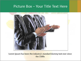 0000076018 PowerPoint Template - Slide 16