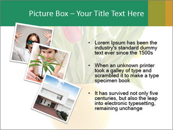 0000076018 PowerPoint Template - Slide 17