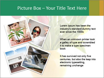 0000076018 PowerPoint Template - Slide 23