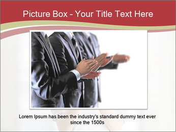 0000076019 PowerPoint Templates - Slide 16