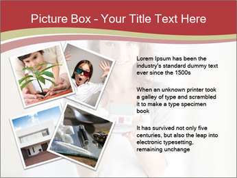 0000076019 PowerPoint Templates - Slide 23