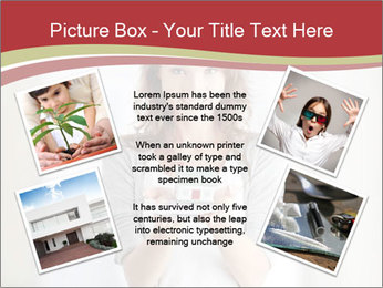 0000076019 PowerPoint Templates - Slide 24