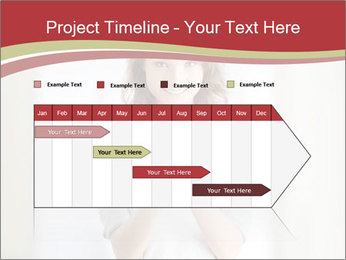 0000076019 PowerPoint Templates - Slide 25