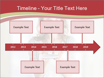 0000076019 PowerPoint Templates - Slide 28