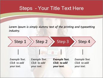 0000076019 PowerPoint Templates - Slide 4