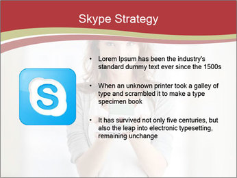 0000076019 PowerPoint Templates - Slide 8