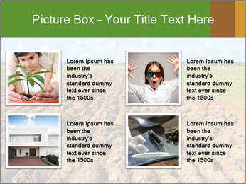 0000076020 PowerPoint Template - Slide 14