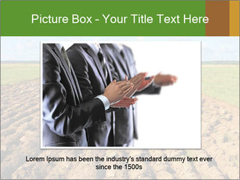 0000076020 PowerPoint Template - Slide 16