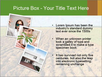 0000076020 PowerPoint Template - Slide 17