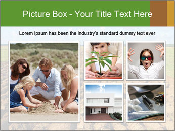 0000076020 PowerPoint Template - Slide 19