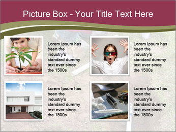 0000076021 PowerPoint Template - Slide 14