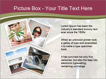 0000076021 PowerPoint Template - Slide 23