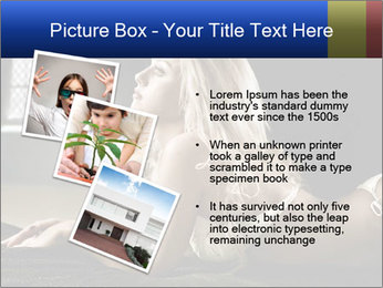 0000076022 PowerPoint Template - Slide 17