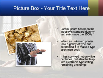 0000076022 PowerPoint Template - Slide 20