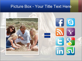0000076022 PowerPoint Template - Slide 21