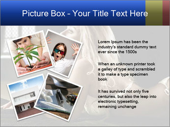 0000076022 PowerPoint Template - Slide 23