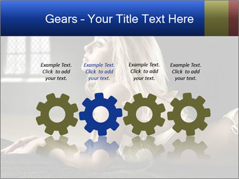 0000076022 PowerPoint Template - Slide 48