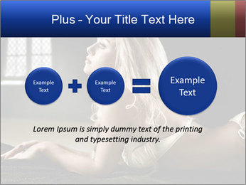 0000076022 PowerPoint Template - Slide 75