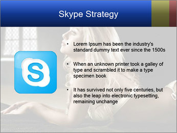 0000076022 PowerPoint Template - Slide 8