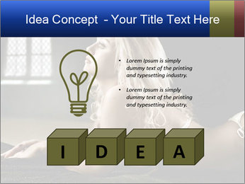 0000076022 PowerPoint Template - Slide 80
